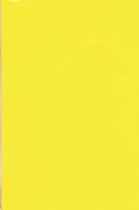 A4 Intense Yellow Paper 80gsm x 50 Sheets - SC69
